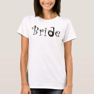 verworrene Braut T-Shirt