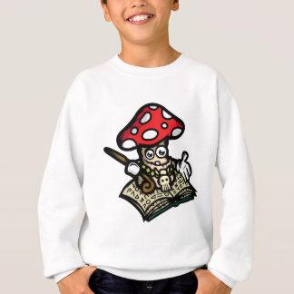 Verzauberter Pilz Sweatshirt