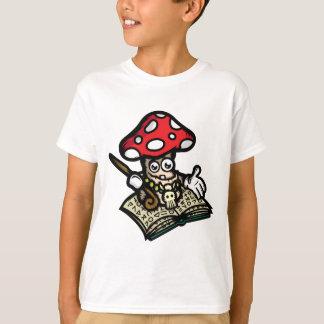 Verzauberter Pilz T-Shirt
