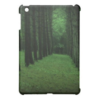 Verzauberter WaldiPad Kasten iPad Mini Hülle