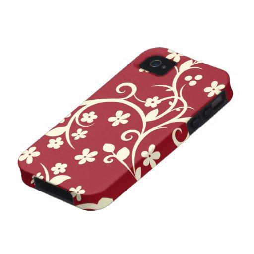 Verzierter Fall iPhone 4/4S Case