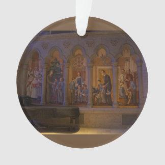 Verzierung der San Francisco Anmut-Kathedralen-#5 Ornament