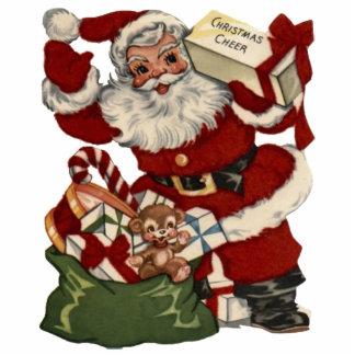 Verzierung der Weihnachtsgruß-2 Fotoskulptur Ornament