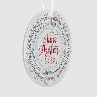 Verzierung - Jane Ornament