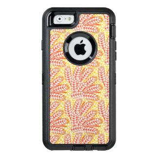Verzierung mit den Weizenohren OtterBox iPhone 6/6s Hülle