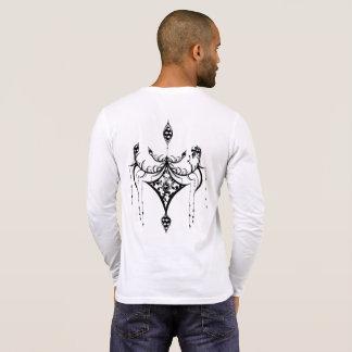 Verzierung T-Shirt