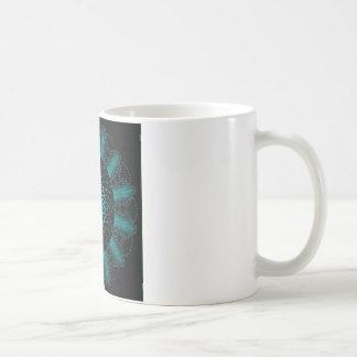 Verzierungs-Gussnaht Kaffeetasse