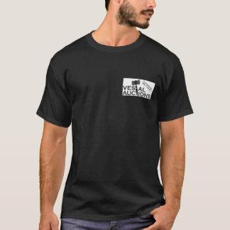 Vestal-Auktion T-Shirt