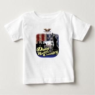 Veterane Baby T-shirt