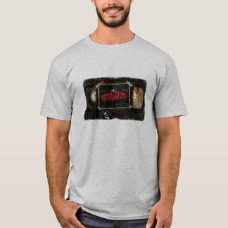 VHS-Band T-Shirt
