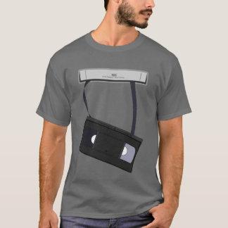 VHS - besonders angefertigt T-Shirt