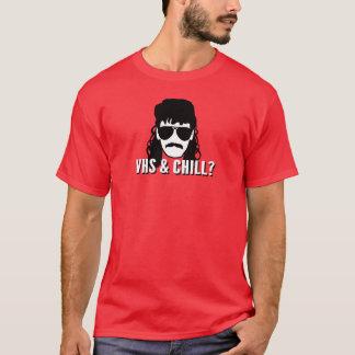 VHS und Schauer? T-Shirt