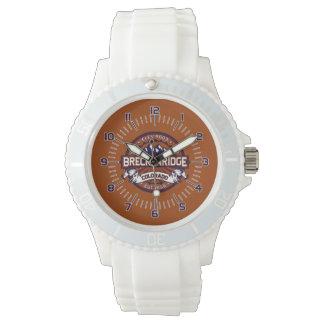 Vibrierende Uhr Breckenridges