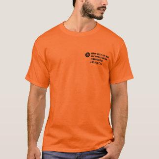 Vicky-Straßen-Nick T-Shirt