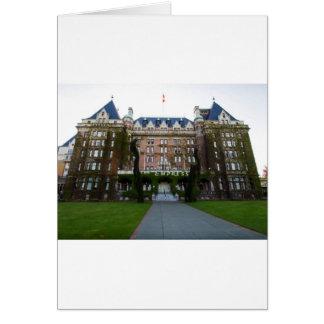 Victoria-Kaiserin-Hotel 2 Karte