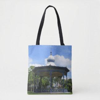 Victoria-ParkBandstand Tasche