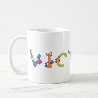 Victoria-Tasse Kaffeetasse