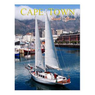 Victoria u. Alfred-Ufergegend, Cape Town Postkarte