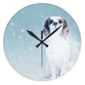 Victoria Westcoast - Uhr