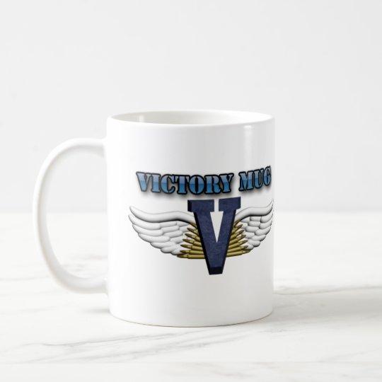 Victory Mug Kaffeetasse