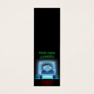 Video Mini Visitenkarte