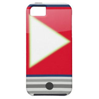 Video-Player Etui Fürs iPhone 5