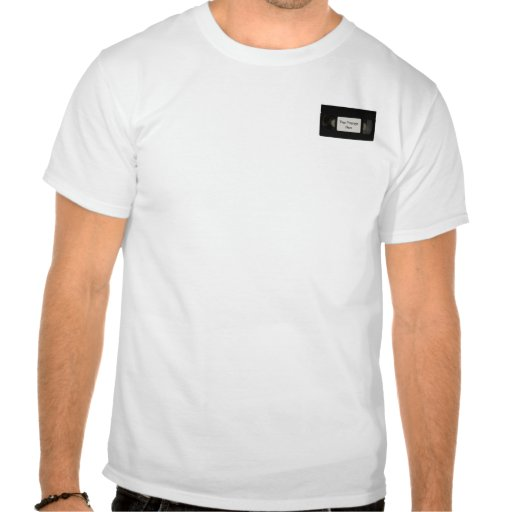 Videoband-T - Shirt
