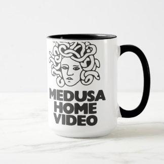VideoMug MEDUSA Tasse
