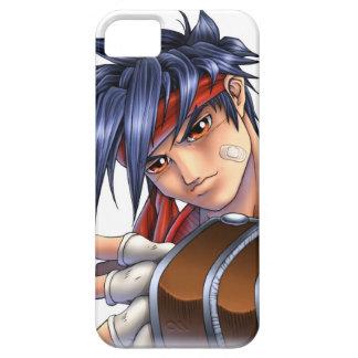 Videospiel-Fan-Kunst Etui Fürs iPhone 5