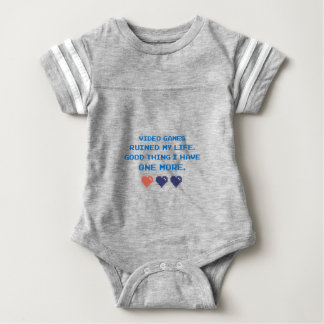 VIDEOSPIELE BABY STRAMPLER