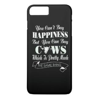 Vieh-Bauern iPhone 8 Plus/7 Plus Hülle