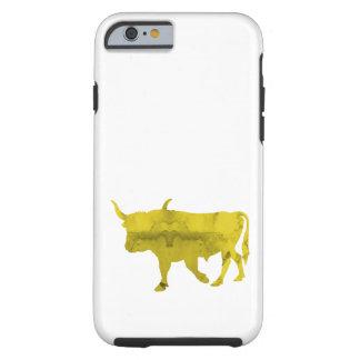 Vieh Tough iPhone 6 Hülle