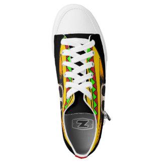 Viejito Niedrig-geschnittene Sneaker