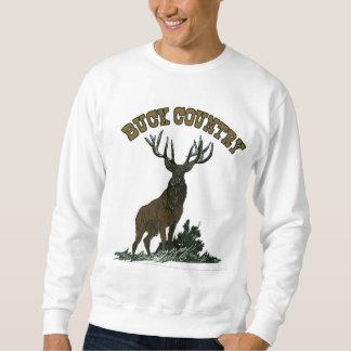 Viel Geld-Land Sweatshirt