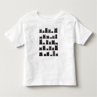 Viel Glück bezaubert Kleinkind-T - Shirt