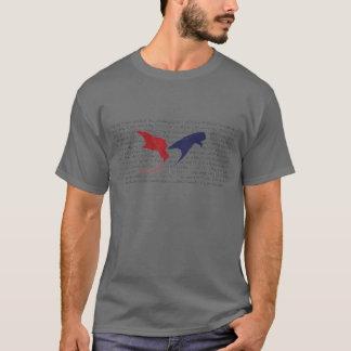 Viele des Horrors T-Shirt