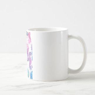 Viele Kaffeetasse