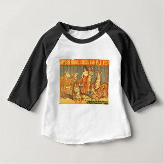 Viele Pet Tiger Baby T-shirt