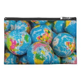 Viele Welten Reisekulturtasche