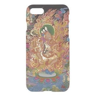 Vier-Bewaffneter Ganesh iPhone 7 Fall iPhone 8/7 Hülle