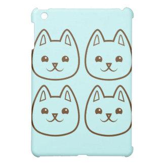 Vier KATZEN Hüllen Für iPad Mini