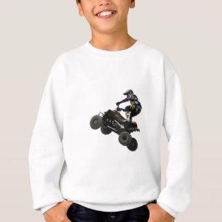 Viererkabelfahrrad Sweatshirt