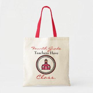 Vierte Grad-Lehrer-Tasche