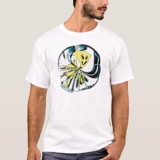 Vierter Schädel T-Shirt