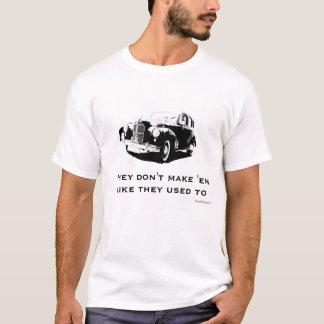 Vierzigerjahre Auto T-Shirt