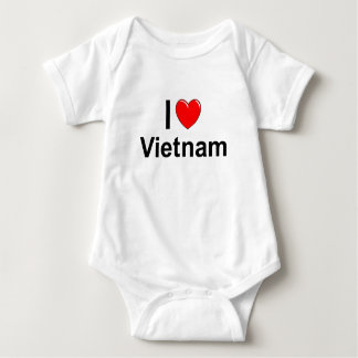 Vietnam Baby Strampler