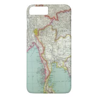 Vietnam iPhone 8 Plus/7 Plus Hülle
