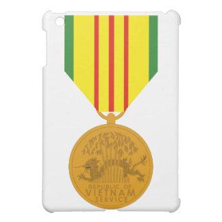Vietnam-Service-Medaille iPad Mini Hülle