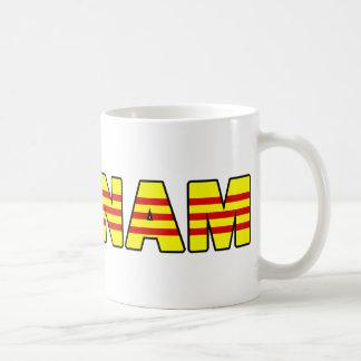 Vietnam-Tasse Kaffeetasse