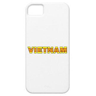 Vietnam-Telefon-Kasten Barely There iPhone 5 Hülle